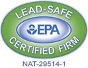 Environmental Prootection Agency Lead Safe Firm