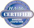 HAAG Roofing Inspection