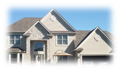Residential Home Siding - Corbin Exteriors Storm Damage Insurance Claim Help and Assistance in the Minnesota Twin Cities areas around Minneapolis and St. Paul, MN
